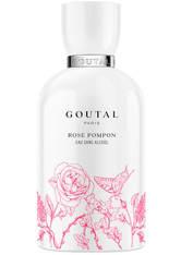Goutal Damendüfte Rose Pompon Eau Sans Alcool Eau de Cologne Spray 100 ml