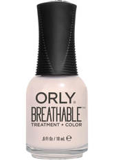 ORLY - ORLY Barely There Breathable Nail Varnish 18 ml - NAGELLACK
