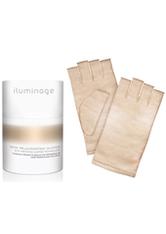 ILUMINAGE - Iluminage SkinRejuvenatingHandschuhe - M/ L - SELBSTBRÄUNER