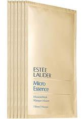 ESTÉE LAUDER - Estée Lauder Micro Essence Sheet Mask (6er-Packung) - TUCHMASKEN