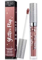 Ciaté London Glitter Flip Transforming Glitter Liquid Lipstick 3ml Whisper - Mink Taupe