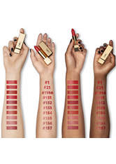 Yves Saint Laurent Rouge Pur Couture Lipstick 3.8g (Various Shades) - 151 Rouge Unapologetic