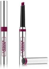 Lipstick Queen Rear View Mirror Lip Lacquer (verschiedene Farbtöne) - Low Rider Raisin