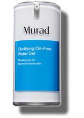 MURAD Produkte Clarifying Oil-Free Water Gel Gesichtscreme 47.0 ml