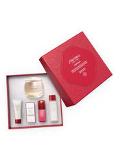 Shiseido BENEFIANCE Wrinkle Smoothing Cream Enriched Holiday Kit Gesichtspflege 1.0 pieces