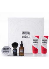 HAWKINS & BRIMBLE - Grooming Gift Set 5 - RASIERSCHAUM & CREME