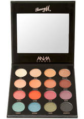 BARRY M - Barry M Cosmetics Anna Lingis Eyeshadow Palette 15.2g - LIDSCHATTEN
