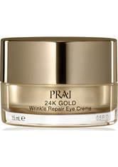 PRAI - PRAI 24K GOLD Wrinkle Repair Eye Crème 15 ml - AUGENCREME