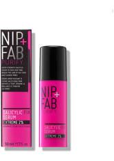 NIP+FAB Salicylic Acid Salicylic Fix Serum Extreme 2% 30ml