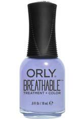 ORLY Just Breathe Breathable Nail Varnish 18 ml