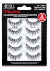 ARDELL - Ardell Wispies False Lashes Multipack (5 Pack) - FALSCHE WIMPERN & WIMPERNKLEBER