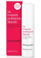 This Works Produkte In Transit Pollution Shield Gesichtsspray 60.0 ml