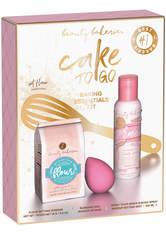 Beauty Bakerie Puder Cake to Go-Baking Essential Kit - Oat Geschenkset 1.0 pieces