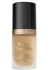 TOO FACED - Too Faced Born This Way Foundation 30ml (Various Shades) - Golden Beige - FOUNDATION