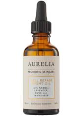 AURELIA PROBIOTIC SKINCARE - Aurelia Probiotic Skincare - + Net Sustain Cell Repair Night Oil, 50 Ml – Gesichtsöl - one size - GESICHTSÖL