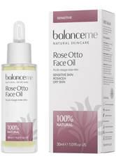 Balance Me Rose Otto Face Oil 30 ml