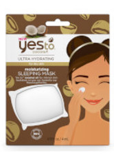 yes to Coconuts Moisturizing Sleeping Mask 4ml - YES TO