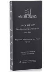 DOCTORS FORMULA - Doctors Formula Ampoule Pick Me Up Duo 7 x 2ml - SERUM