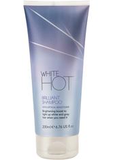 WHITE HOT - White Hot Brilliant Shampoo 200ml - SHAMPOO