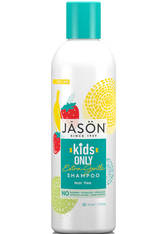 JASON Kids Only! Extra-Gentle All Natural Shampoo 517ml