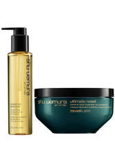 Shu Uemura Art of Hair The Strength and Shine Essential Duo for Damaged Hair