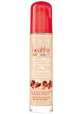 BOURJOIS - Bourjois Healthy Mix Serum Light Coverage Liquid Foundation 30ml 51 Light Vanilla - FOUNDATION
