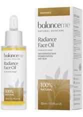 BALANCE ME - Balance Me Radiance Face Oil 30 ml - GESICHTSÖL