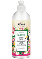 Novex Coconut Oil Leave-In Conditioner 300g