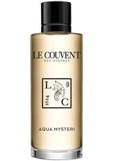 LE COUVENT DES MINIMES - Le Couvent des Minimes Botanical Cologne - Aqua Mysteri 10ml - 200ml - PARFUM