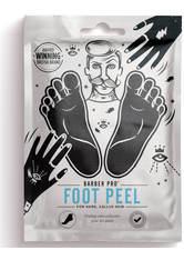 BARBER PRO Foot Peel Treatment (1Paar)