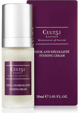 CULT51 - CULT51 Neck and Décolleté Firming Cream - KÖRPERCREME & ÖLE