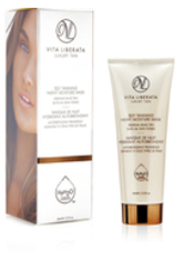 Vita Liberata Self Tanning Night Moisture Mask (65 ml) - VITA LIBERATA
