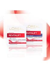 L'Oréal Paris Revitalift Anti Ageing Skincare Regime Set