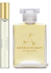AROMATHERAPY ASSOCIATES - Aromatherapy Associates De-Stress Mind Collection - WOHLBEFINDEN