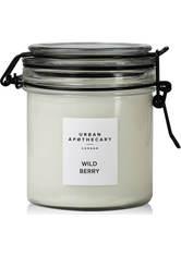 Urban Apothecary Wild Berry Kilner Jar Candle - 250g
