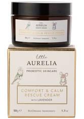 AURELIA PROBIOTIC SKINCARE - Little Aurelia from Aurelia Probiotic Skincare Comfort and Calm Rescue Cream 50g - TAGESPFLEGE