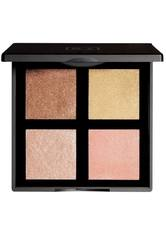 3INA - 3INA The Glowing Face Palette 10g 601 Glowing Up - HIGHLIGHTER