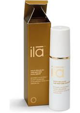 ILA SPA - Ila-Spa Gold Cellular Age-Restore Face Serum 30 ml - SERUM