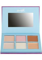 BARRY M - Barry M Cosmetics Cosmic Lights Highlighter Palette - Highlighter
