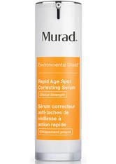 MURAD - MURAD Environmental Shield MURAD Environmental Shield Rapid Age Spot Correcting Serum Anti-Aging Gesichtsserum 30.0 ml - Serum