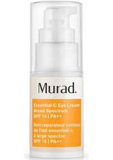 MURAD - Murad Essential C Eye Cream SPF15 15 ml - AUGENCREME