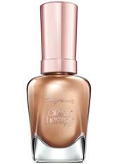 SALLY HANSEN - Sally Hansen Colour Therapy Nail Polish 14.7ml - Glow With the Flow - NAGELLACK