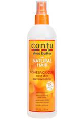 CANTU - Cantu Shea Butter For Natural Hair Comeback Curl Next Day Curl Revitalizer 355ml - LEAVE-IN PFLEGE