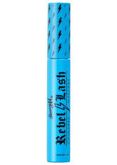BARRY M - Barry M Cosmetics Rebel Lash Coloured Mascara - Babein' Blue - MASCARA