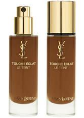 Yves Saint Laurent Touche Éclat Le Teint Foundation SPF22 30ml B90 Ebony (Dark, Neutral)