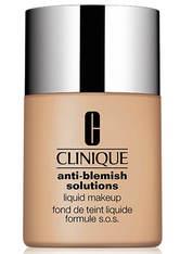 CLINIQUE - Clinique Anti Blemish Solutions Flüssigfoundation 30ml - Fresh Clove - FOUNDATION