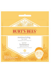 Burt's Bees Single Use 100% Natural Moisturizing Lip Mask - BURT'S BEES