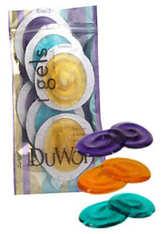 DUWOP - DuWop I Gels Variety Pack 69 ml - GEL & CREME
