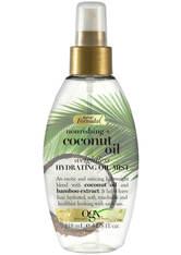 OGX - OGX Nourishing+ Coconut Oil Weightless Hydration Oil Mist 118ml - Haarspray & Haarlack