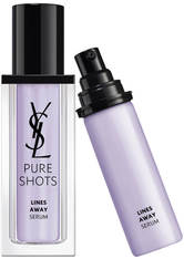 YVES SAINT LAURENT - Yves Saint Laurent Pure Shots Serum - Lines Away (Various Types) - Lines Away Recharge - Serum